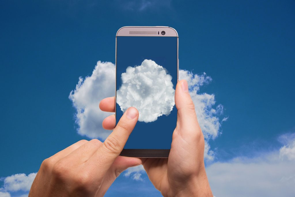 cloud computing in layman terms