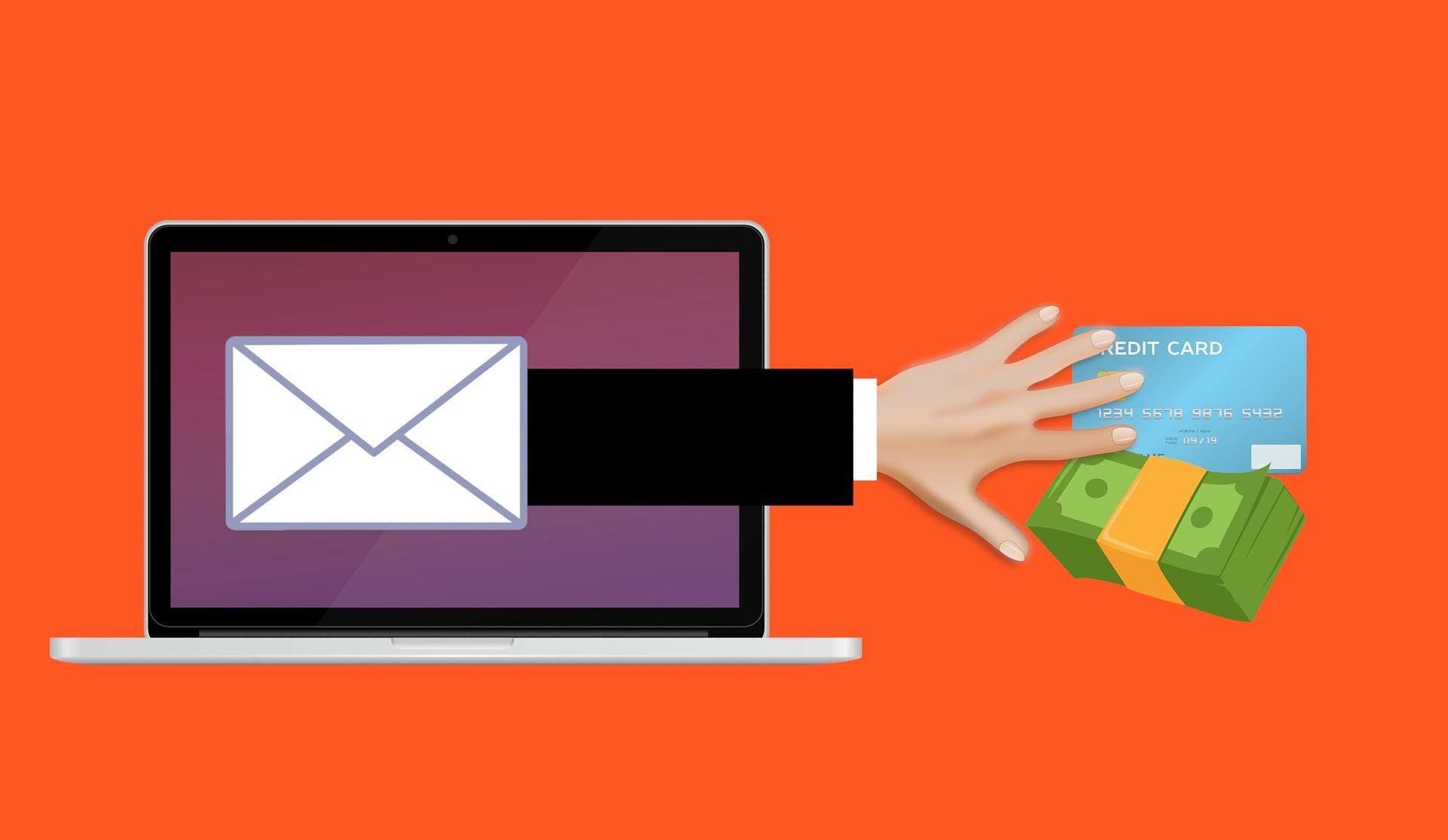 Avoiding Phishing Scams in 2019