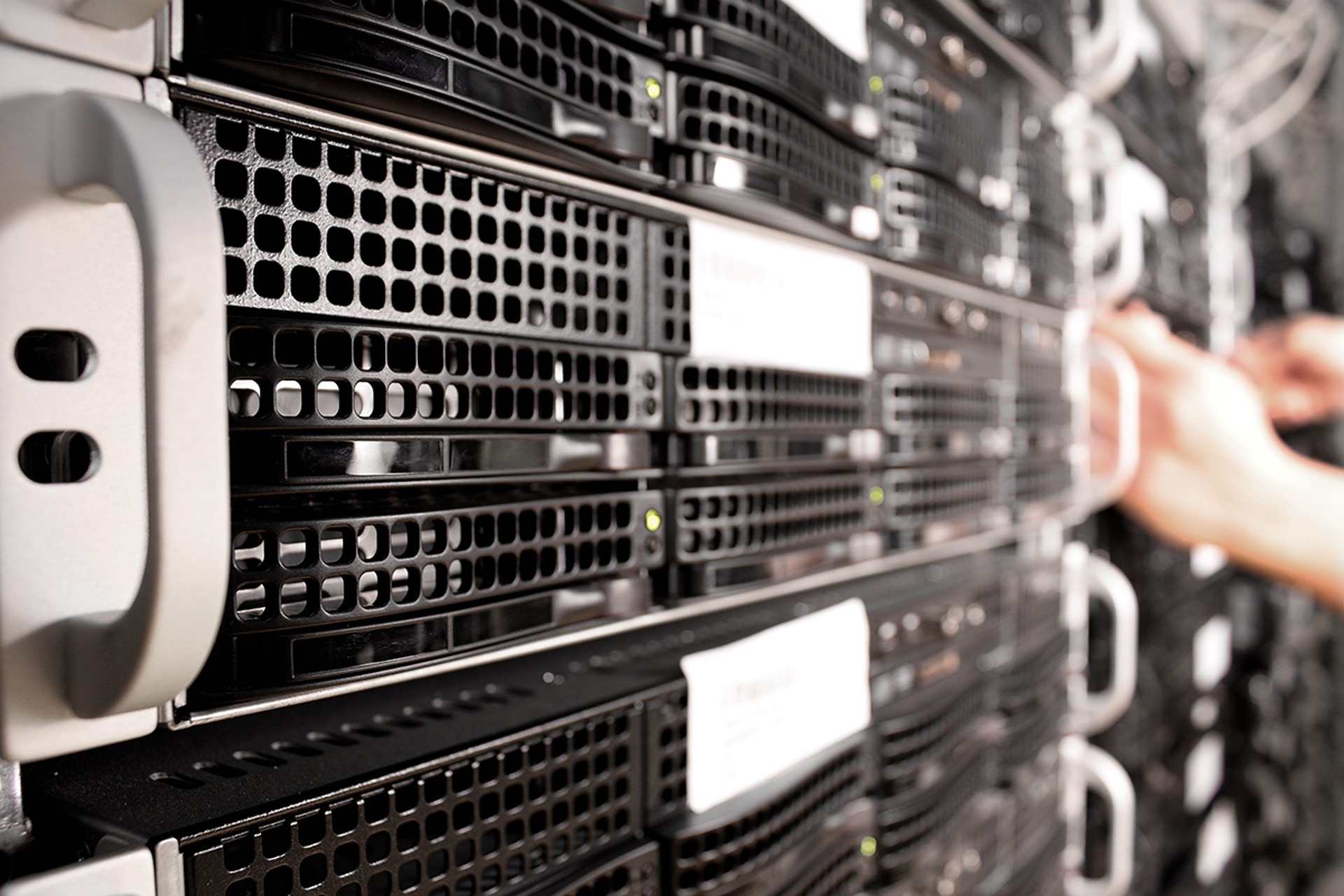 managed iaas solutions