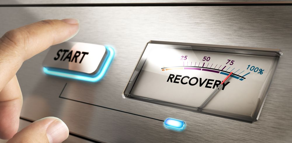 Does Your Small Business Have a Data Recovery Plan?