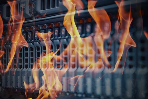IT Disaster Recovery Plan: How Natural Disasters, Breaches, and Hackers Can Affect Your Business