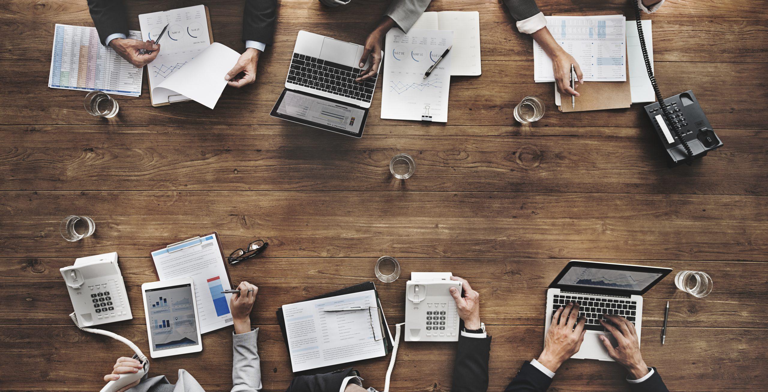 Understanding Workforce Shift in the Workplace 2021